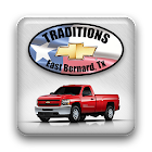 Traditions Chevrolet icon