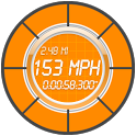 SpeedWatch Free icon