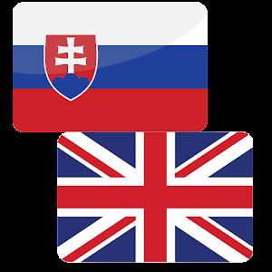 Slovak - English offline dict. 書籍 App LOGO-APP試玩