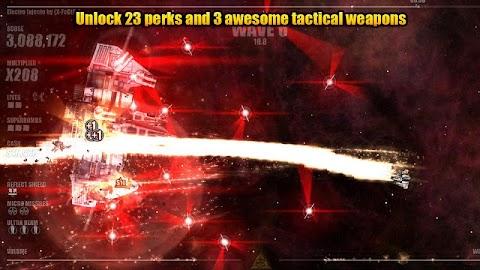 Beat Hazard Ultra (Demo) Screenshot 4