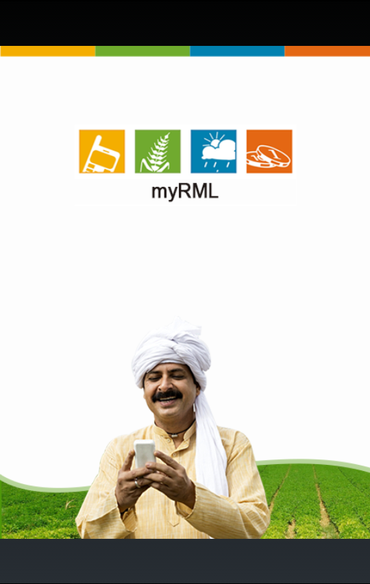 myRML for Farmers - screenshot