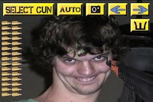 Screenshot of Cam Weapons 3D