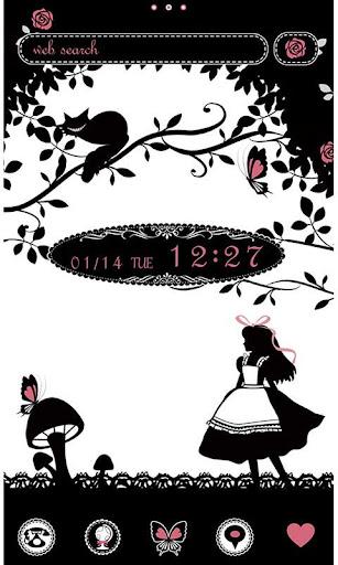 愛麗絲童話 for[+]HOME