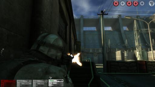 Arma Tactics Demo 1.7834 screenshots 3