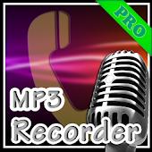 Baro mp3 Voice Recorder (PRO)