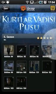 Kurtlar Vadisi izlesene - screenshot thumbnail