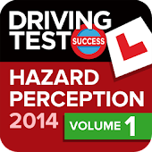 Hazard Perception Test DTS