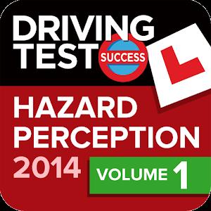 Hazard Perception Test DTS APK