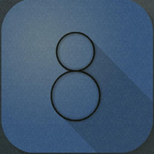 Smart IPhone 6 Lockscreen LOGO-APP點子