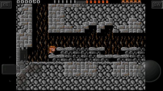 SToid  ( Atari ST emulator ) - screenshot thumbnail