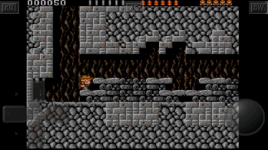 SToid  ( Atari ST emulator ) - screenshot
