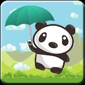 Panda City Jump