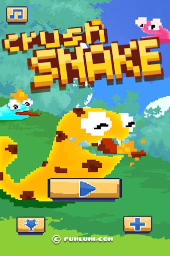 16Bit Snake