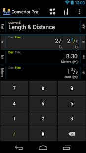 Convertor Pro Screenshot 3