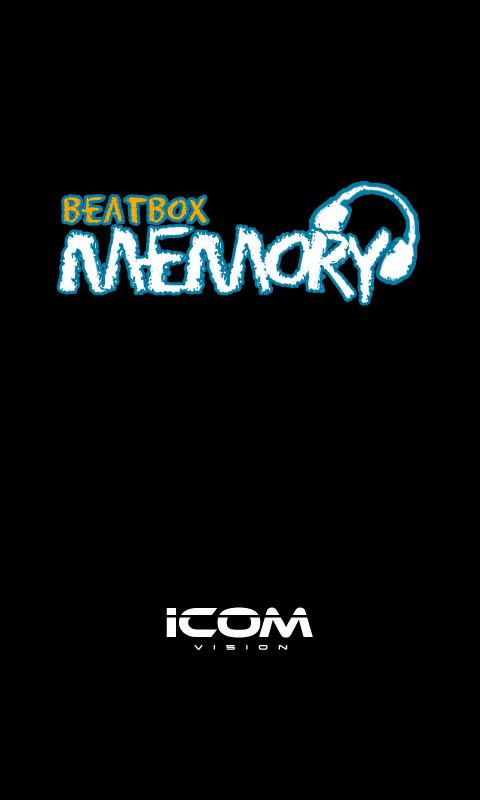 Beatbox Memory – Instruments - screenshot