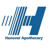 Hanover Apothecary PocketRx