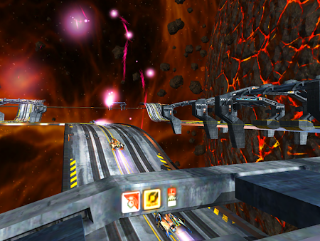 Alpha Tech Titan Space Racing 1.03 screenshot 69115