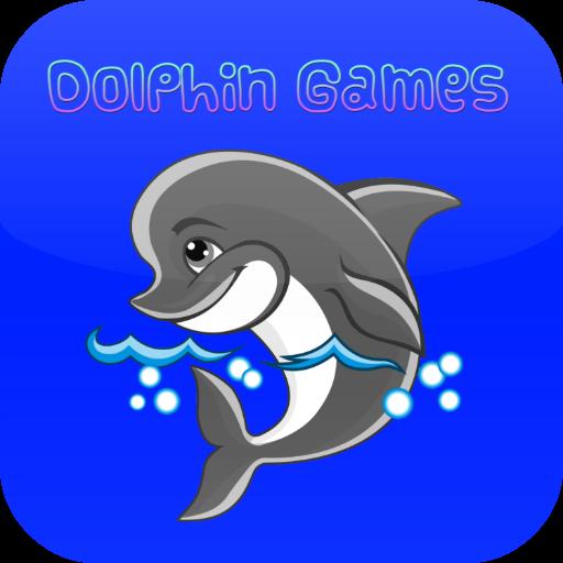 海豚兒童遊戲 教育 App LOGO-硬是要APP