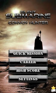 Silent Submarine Career - screenshot thumbnail