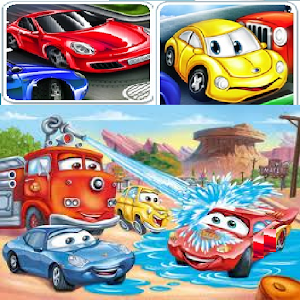 汽車遊戲 ( CARS ) 休閒 App Store-癮科技App