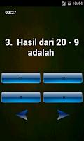 Screenshot of Matematika ABCD