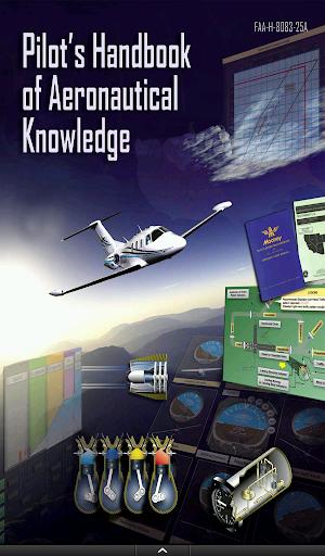 Pilot's Aeronautical Knowledge