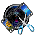 Video Editor AndroMedia icon
