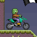Zombie Race Motorcross game icon