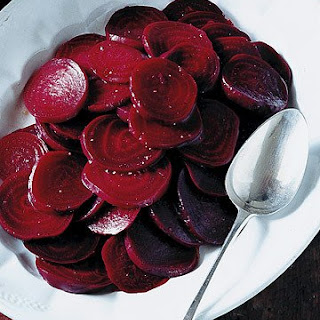 Red Beets Recipes.