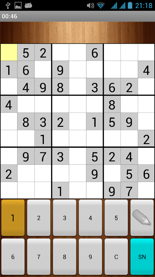 how to play sudoku puzzle games
