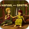 Hansel & Gretel RACCONTAFIABE logo