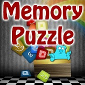 Memory Puzzles Brainteasers