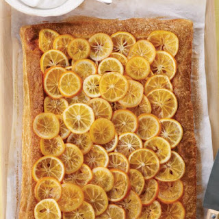 Meyer Lemon Pastry