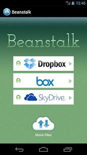 Beanstalk- screenshot thumbnail