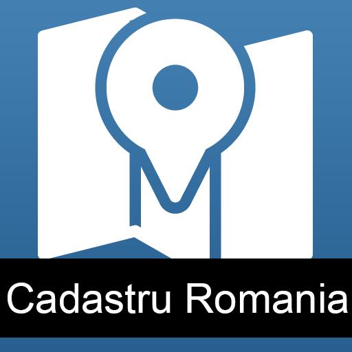 Cadastru Romania LOGO-APP點子