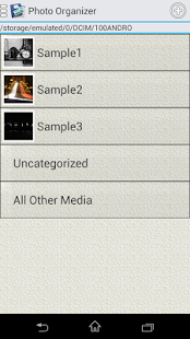 Photo Organizer Ad-Free - screenshot thumbnail