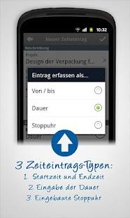 玩免費商業APP|下載LMT Zeiterfassung für Projekte app不用錢|硬是要APP