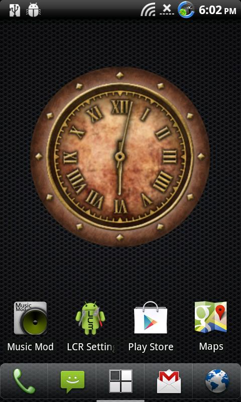 10 Vintage Clocks- screenshot