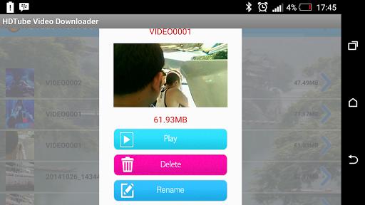 玩免費媒體與影片APP|下載HDTube視頻下載 app不用錢|硬是要APP