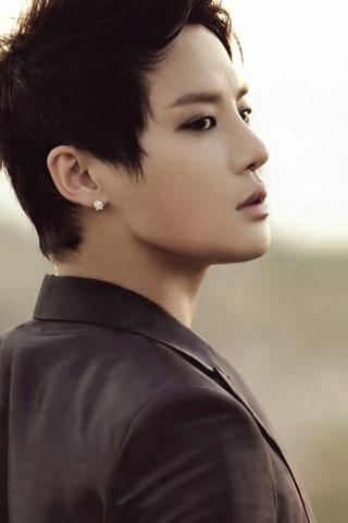 Xia JunSu Wallpaper - screenshot