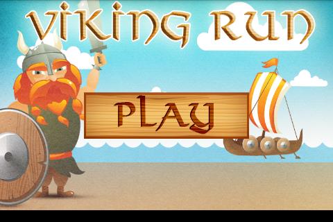 Viking Run