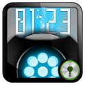 Holo Projector theme Go Locker icon