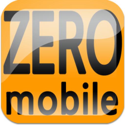 제로모바일-갤럭시,G3,베가아이언,아이폰스마트폰커뮤니티 通訊 App LOGO-APP試玩