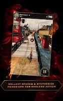 Screenshot of Hunger Games: Panem Run