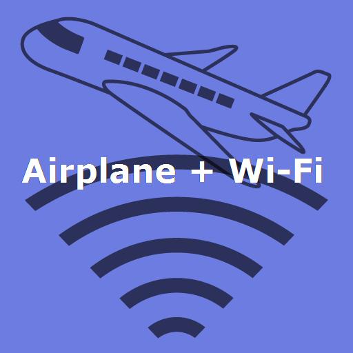 Airplane+Wifi 工具 App Store-愛順發玩APP