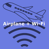 Airplane+Wifi