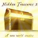 Hidden Treasures 2 icon
