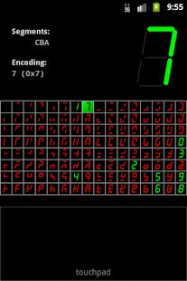 7LED Gratis- screenshot thumbnail