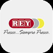 App Supermercados Rey