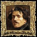 Delacroix - Art Wallpapers
